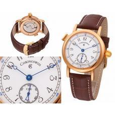 Часы  Chronoswiss Timeless №MX3068