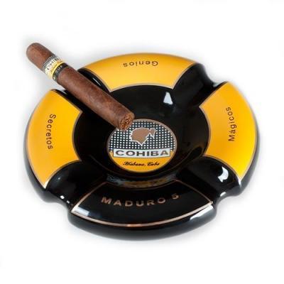 Попільнички для сигар Cohiba Модель E003