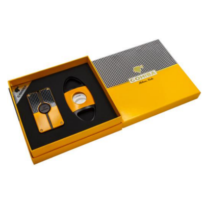 Зажигалки, Гильотины для сигар Cohiba Модель E047
