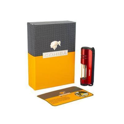 Зажигалки Cohiba Модель №00237