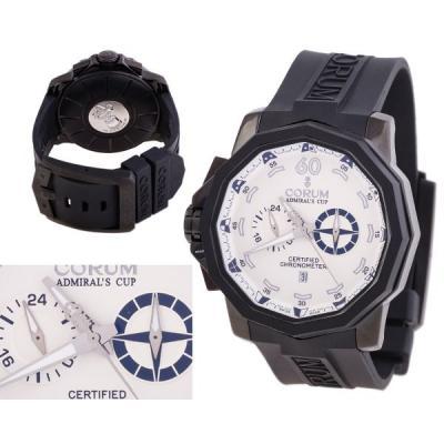Часы  Corum Admiral`s Cup №N0781