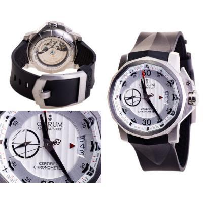 Часы  Corum Admiral`s Cup №N0780