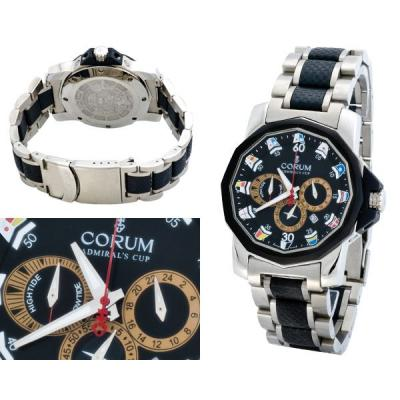 Часы  Corum Admiral`s Cup №MX1112