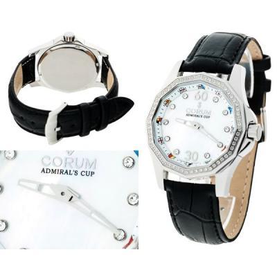 Часы  Corum Admiral`s Cup №N1821