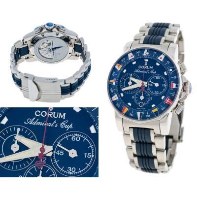 Часы  Corum Admiral`s Cup №M3617