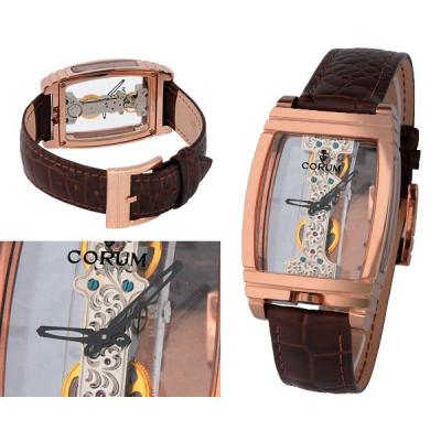 Часы  Corum Golden Bridge №MX0576