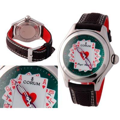 Годинник Corum Royal Flush №MX0739