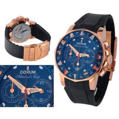 Часы  Corum Admiral`s Cup №M3627