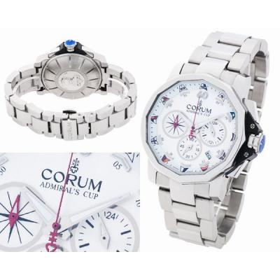 Часы  Corum Admiral`s Cup №MX2561