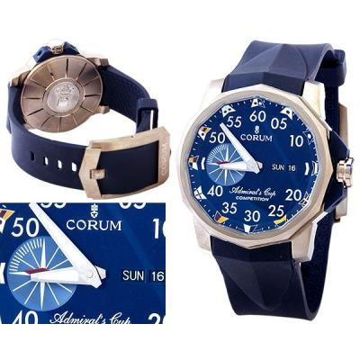 Часы  Corum Admiral`s Cup №MX0864