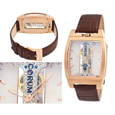 Часы  Corum Golden Bridge №MX1706