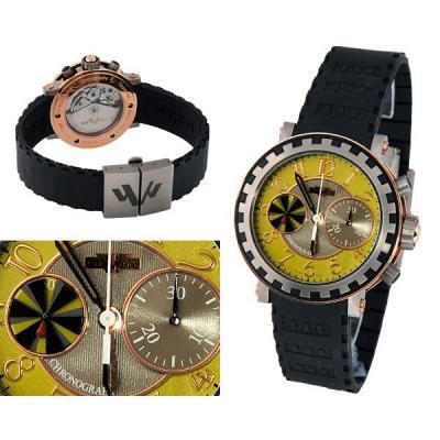 Часы  DeWitt Academia Chronograph №M3759