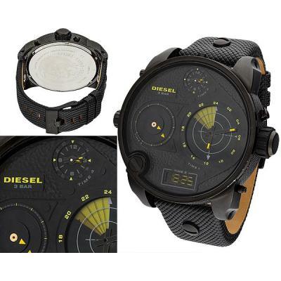 Часы Diesel MR. DADDY - Оригинал №N2255