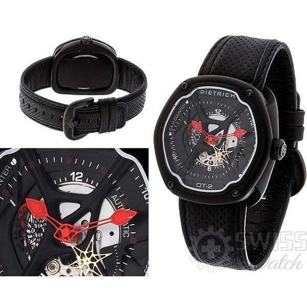 Часы  Dietrich OT - 2 №N2491
