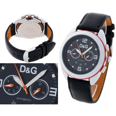 Часы  Dolce & Gabbana №MX2636