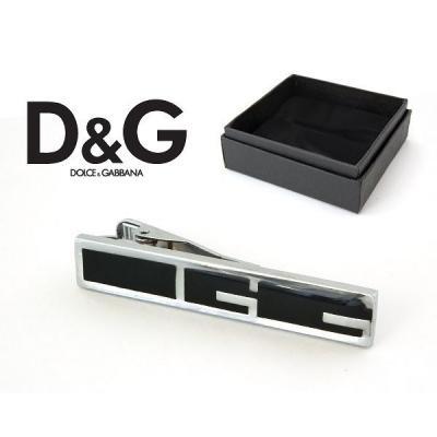 Зажим для галстука D&G модель №250