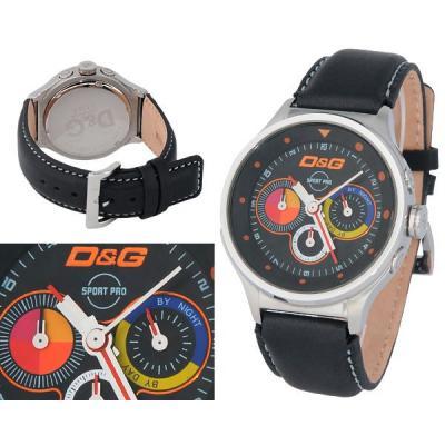 Часы  Dolce & Gabbana Sport Pro №N0581
