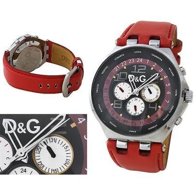 Годинник Dolce & Gabbana №S0052-1