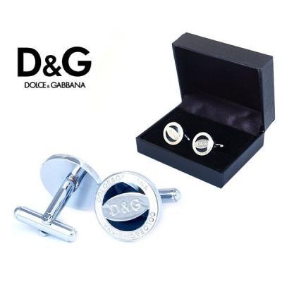 Запонки Dolce & Gabbana модель №461
