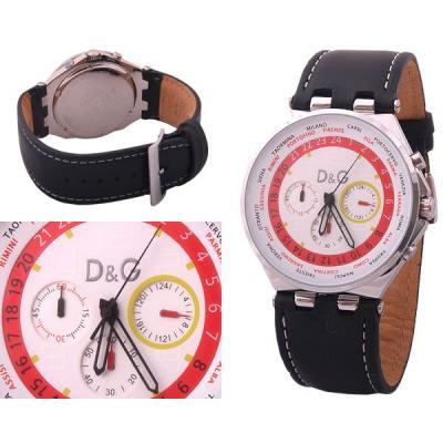 Часы  Dolce & Gabbana Time №MX0340