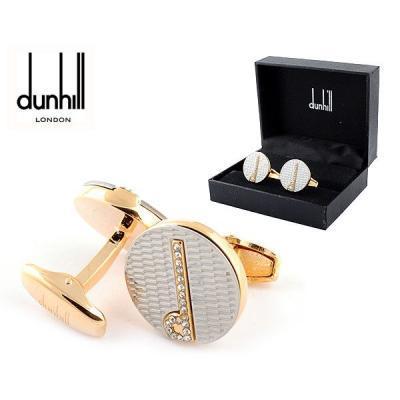 Запонки Dunhill модель №351