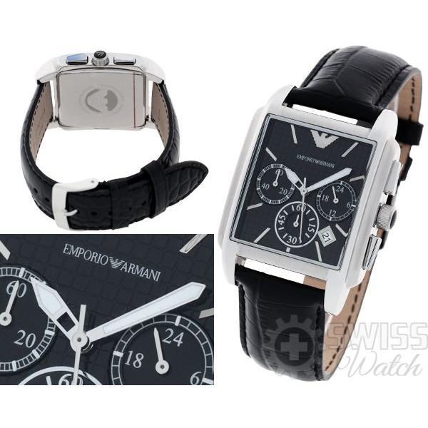Часы  Emporio Armani №MX2404