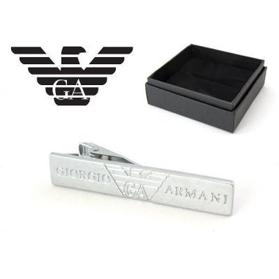 Зажим для галстука Giorgio Armani Модель №270