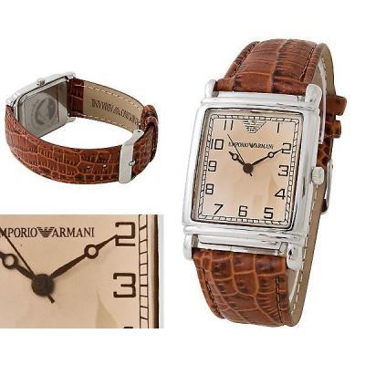 Часы  Emporio Armani №SAr2