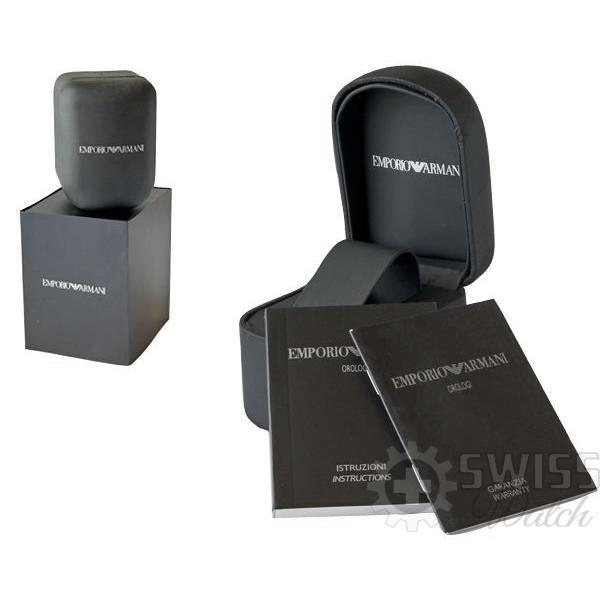 Упаковка Emporio Armani Box модель №11