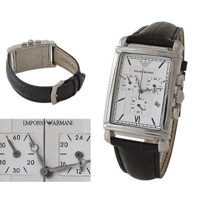 Часы  Emporio Armani Armani Vintage Chronograph №MX3200