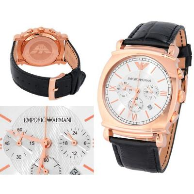 Часы  Emporio Armani №N0679