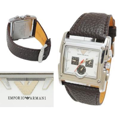 Часы  Emporio Armani №S0107
