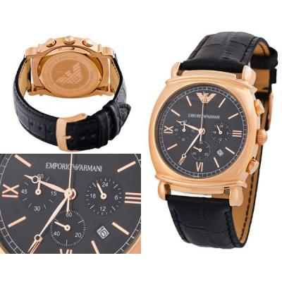 Часы  Emporio Armani Classic №MX1436