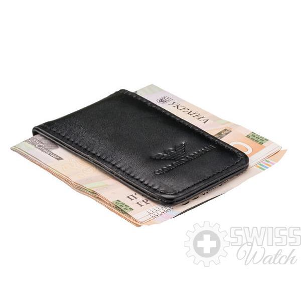 Зажимы для денег Emporio Armani Модель Z0036