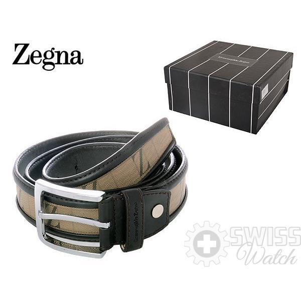 Ремень Ermenegildo Zegna модель №B031
