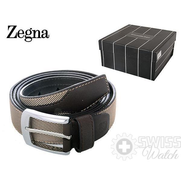 Ремень Ermenegildo Zegna модель №B032