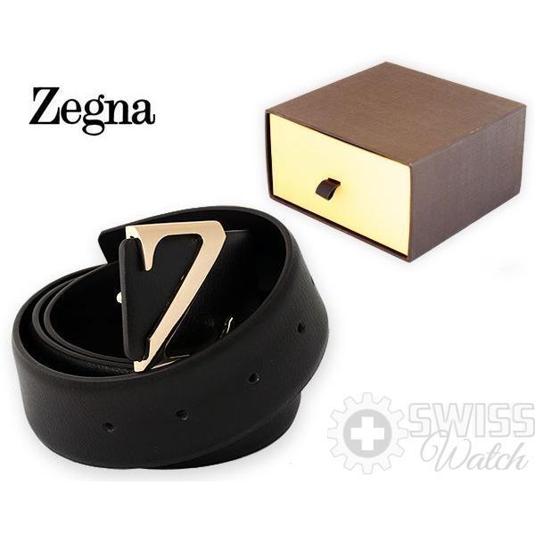 Ремень Ermenegildo Zegna модель №B001