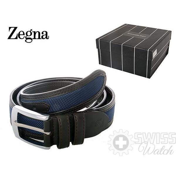 Ремінь Ermenegildo Zegna модель №B033