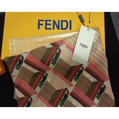 Платки и шарфы Fendi Модель K040