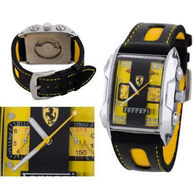 Часы  Ferrari №N1069