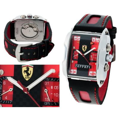 Часы  Ferrari №N1838