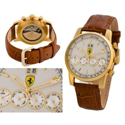 Часы  Ferrari Chrono 4 №MX1311