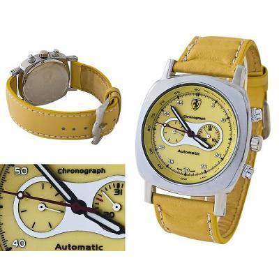 Часы  Ferrari №SFer2