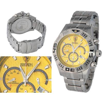 Часы  Ferrari Granturismo №N0502