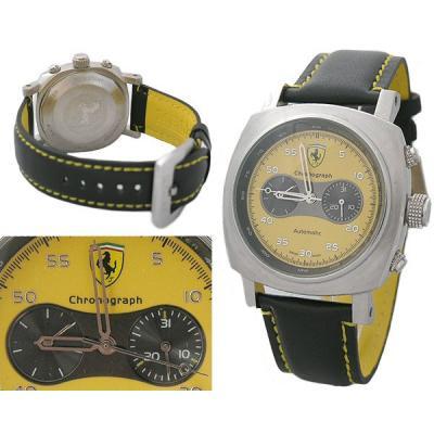 Часы  Ferrari №N0287