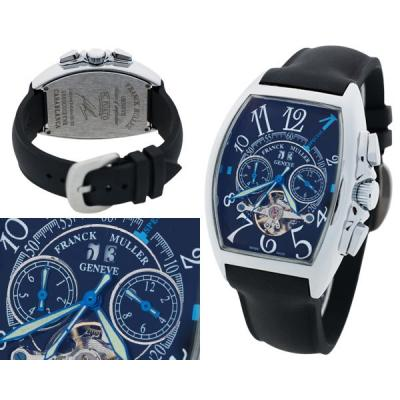Часы  Franck Muller Cintree Curvex №MX2602