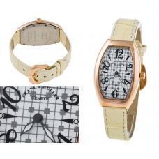 Часы  Franck MullerArtDeco №N0846