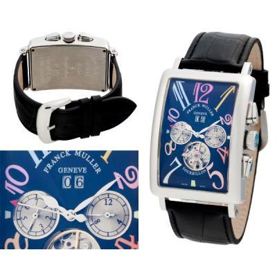 Часы  Franck Muller №MX1836