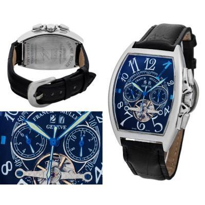 Часы  Franck Muller Cintree Curvex №MX2298