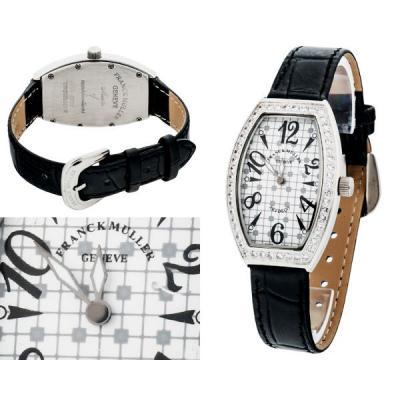 Часы  Franck MullerARTDeco №N1629